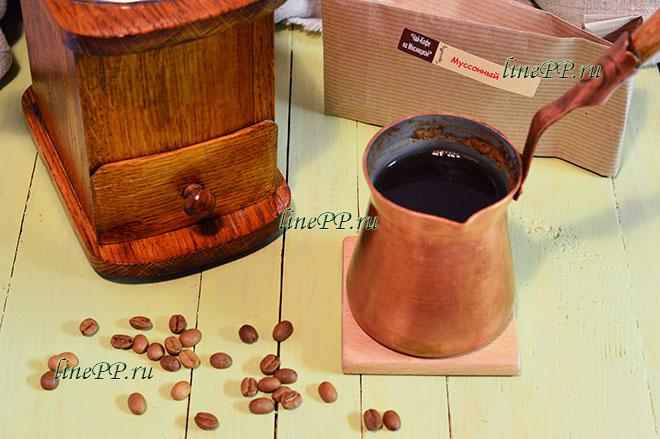 Как приготовить кофейный скраб для тела в домашних условиях