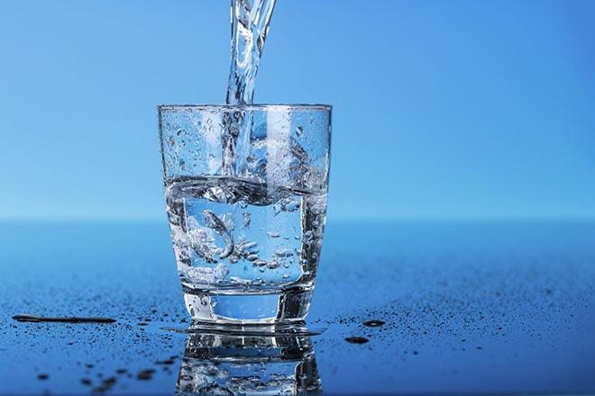 Можно ли пить воду после еды сразу