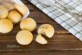 Творожное пп печенье рецепт