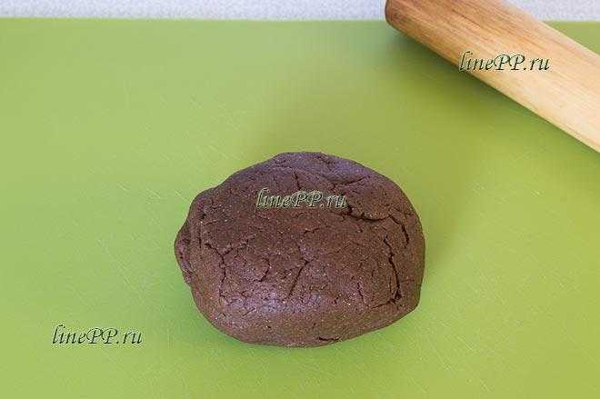 Печенье из рисовой муки рецепт