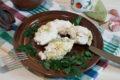 Рыба в духовке в кефире – пп рецепт (диетический), как приготовить