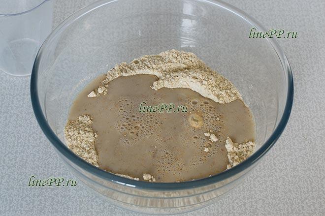 Блины на овсяном молоке рецепт с фото пошагово