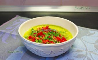 Овощной суп без мяса диетический рецепт для похудения
